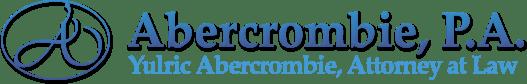 Abercrombie, P.A. - Company Logotype