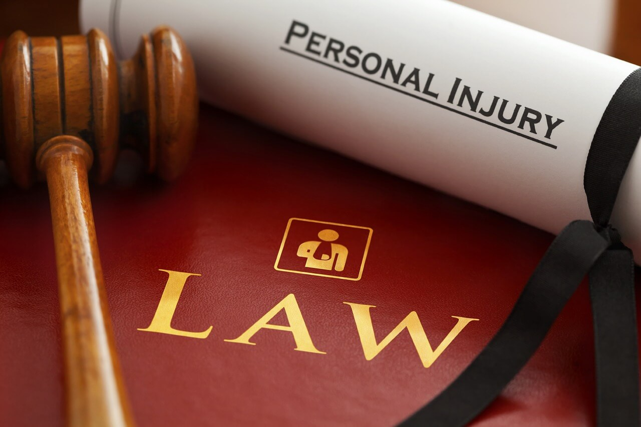 Personal Injury Attorney Winter Park