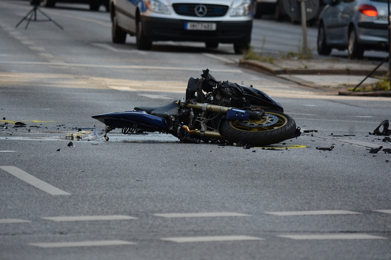 Motorcycle Accident Lawyer Winter Park