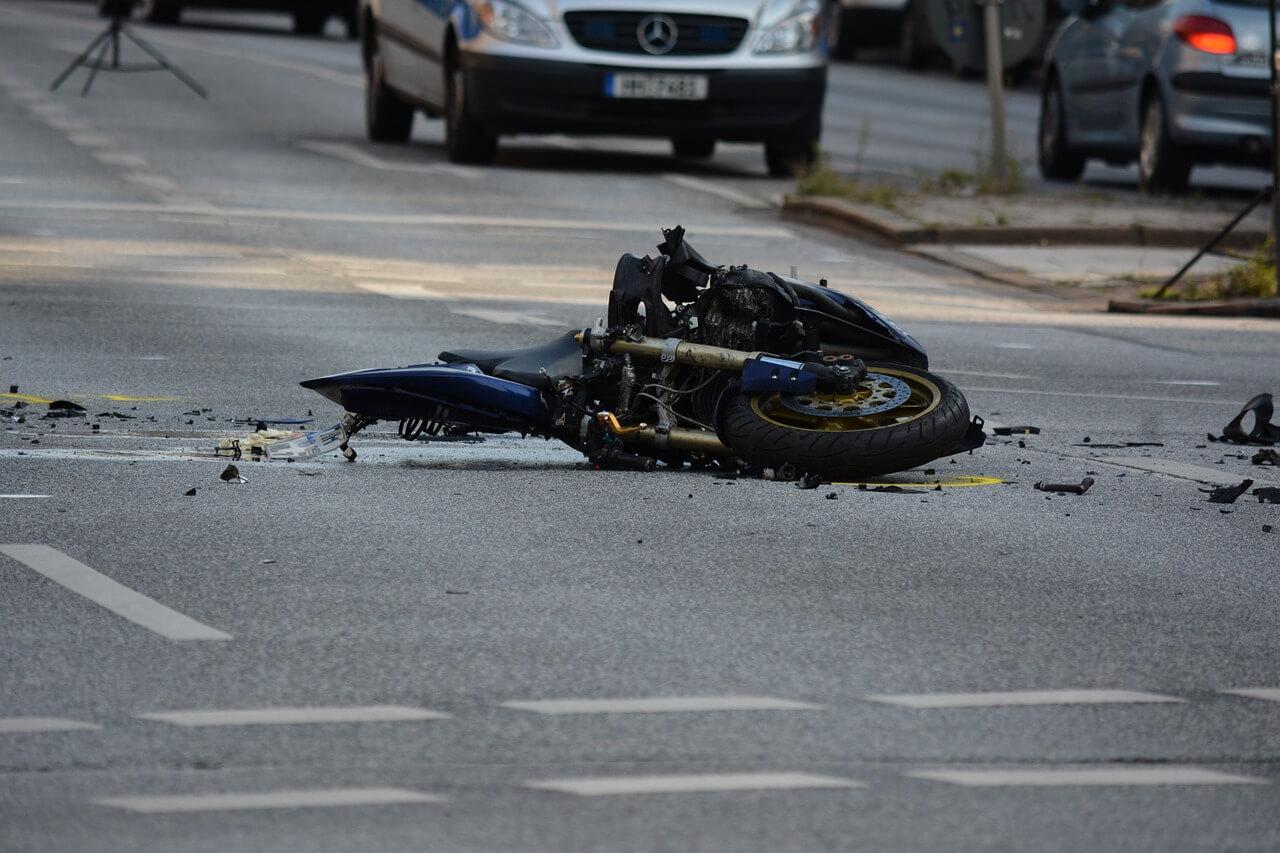 Abogado de accidentes de motocicleta Winter Park
